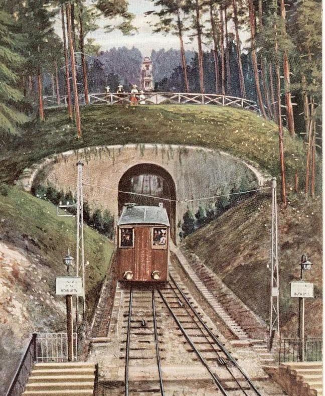 Wanderung Baden Baden